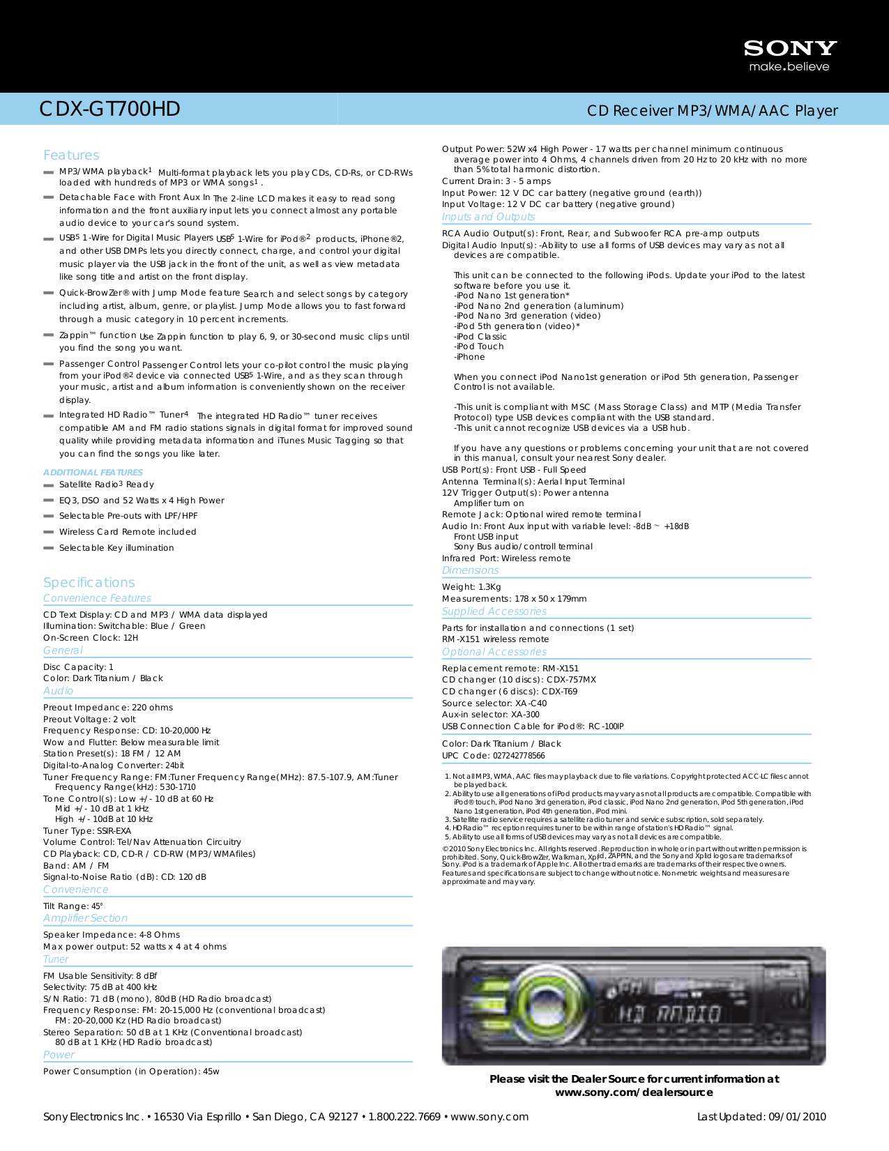 PDF manual for Sony Car Receiver CDX-S2010 on sony dvd wiring, sony xplod cdx-gt520, sony receiver wiring diagram, sony faceplate cd player cdx-gt, sony xav 61, sony gt540ui no illumination wire, sony mex bt38uw, sony wire harness color codes, sony wiring harness colors, sony cdx-gt700hd, sony radio cdx-gt565up, sony gt340 diagram, sony head unit wiring diagram, sony xplod car stereo, sony vaio laptop parts diagram, sony radio remote wire on blue, sony m 610 wiring harness diagram, sony computer wiring, sony stereo wire harness diagram, sony cdx-gt57up ignition wire,