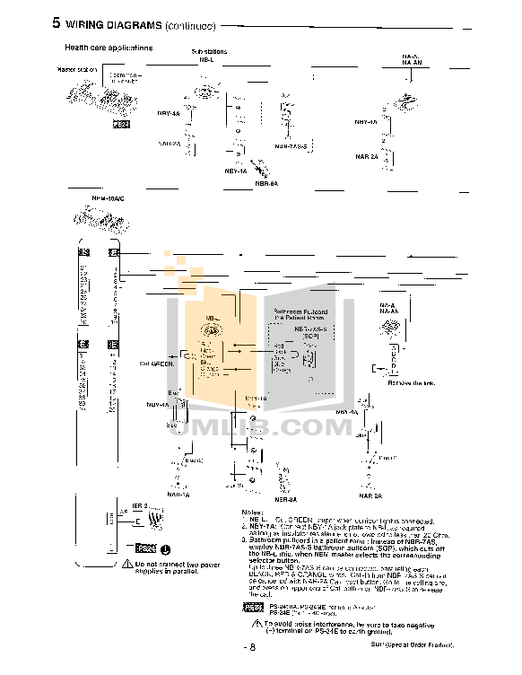 NEM Instr.pdf 7 wat aiphone na ne wiring diagram diagram wiring diagrams for diy car  at creativeand.co