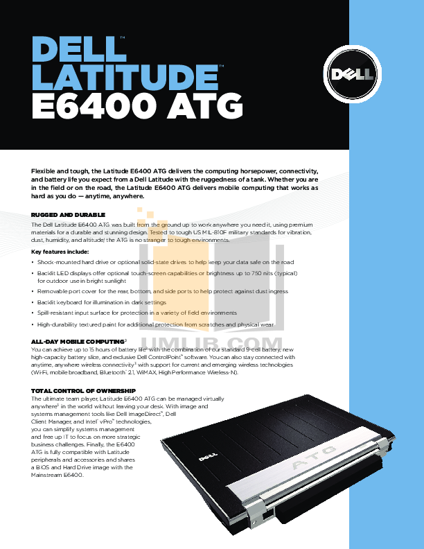 pdf manual for dell laptop latitude e6400 rh umlib com dell e6400 manual dell e6400 manual service
