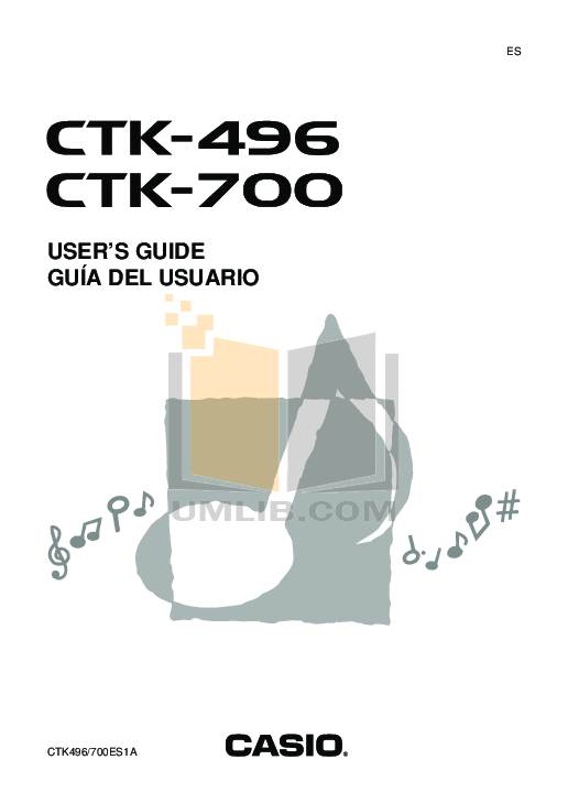 download free pdf for casio ctk 700 music keyboard manual rh umlib com casio ctk 700 manual español casio ctk-700 manuel