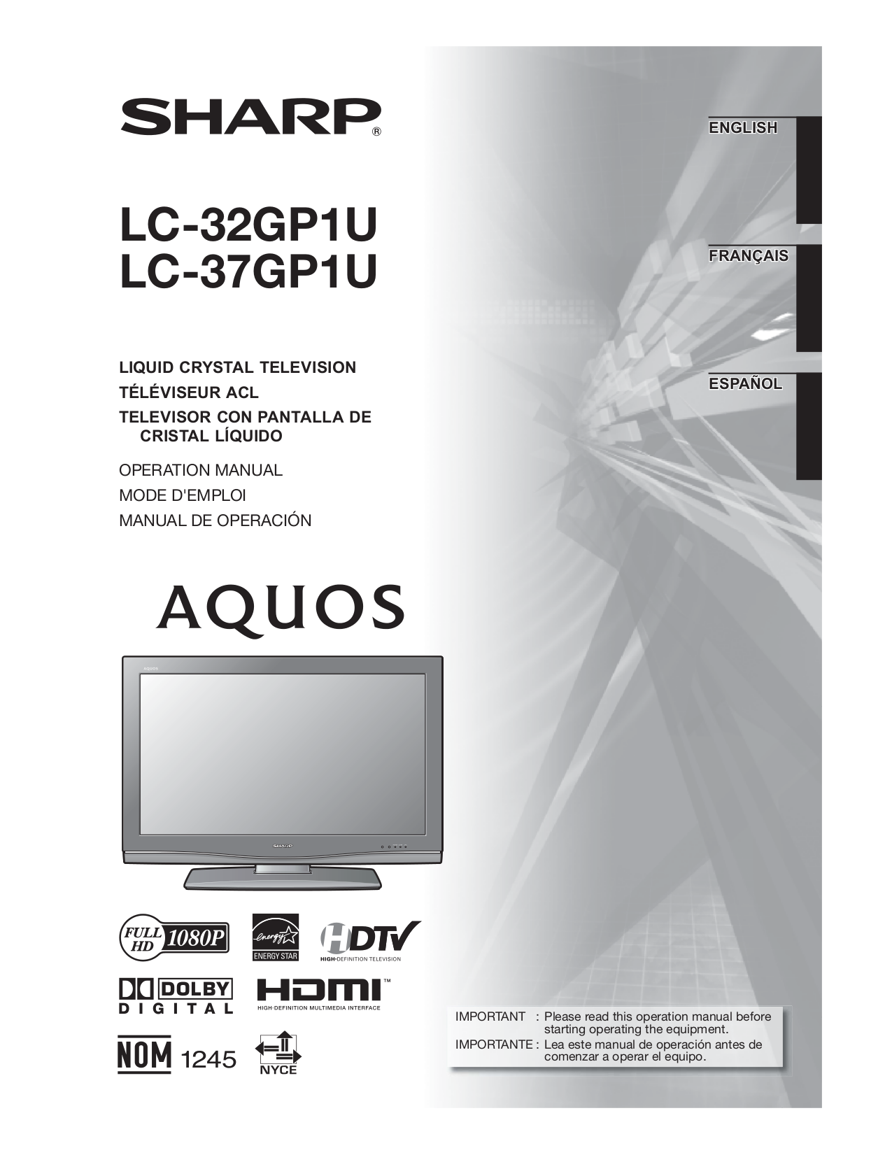 sharp aquos manual 52 browse manual guides u2022 rh trufflefries co