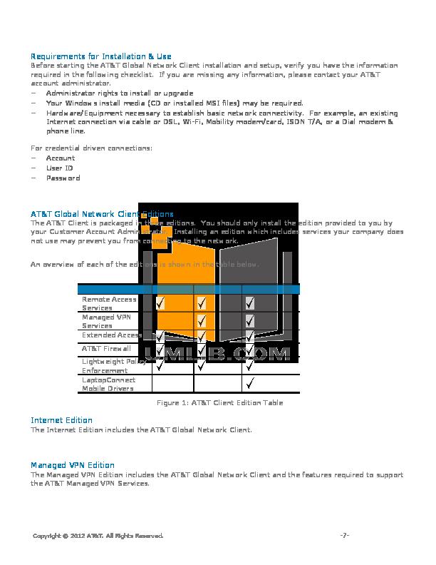 Acer Desktop Aspire M500p pdf page preview