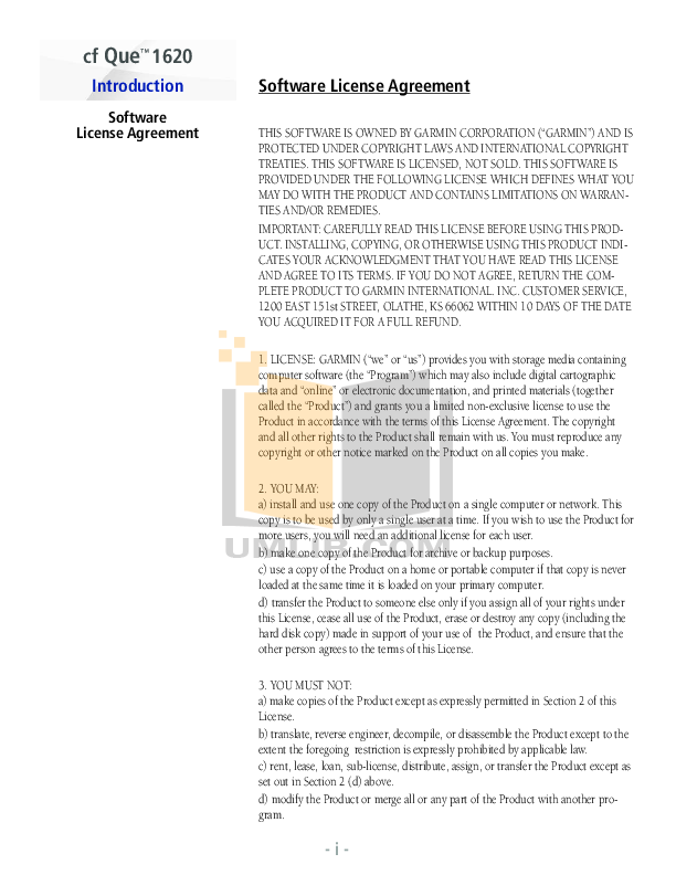 Software License Agreement Sublicense Agreement