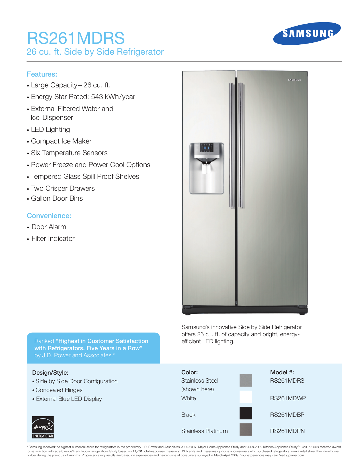 download free pdf for samsung rs261mdrs refrigerator manual rh umlib com samsung refrigerator rs261mdrs troubleshooting Samsung RS261MDRS Ice Maker Problem