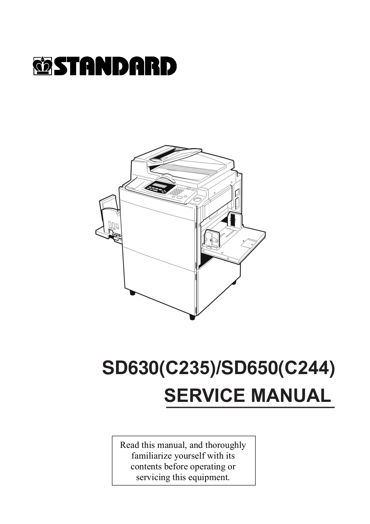 how to change ricoh scanner to pdf