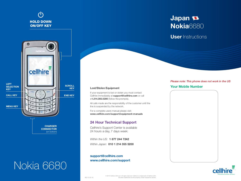 download free pdf for nokia 6680 cell phone manual rh umlib com Nokia 6230I nokia 6680 service manual