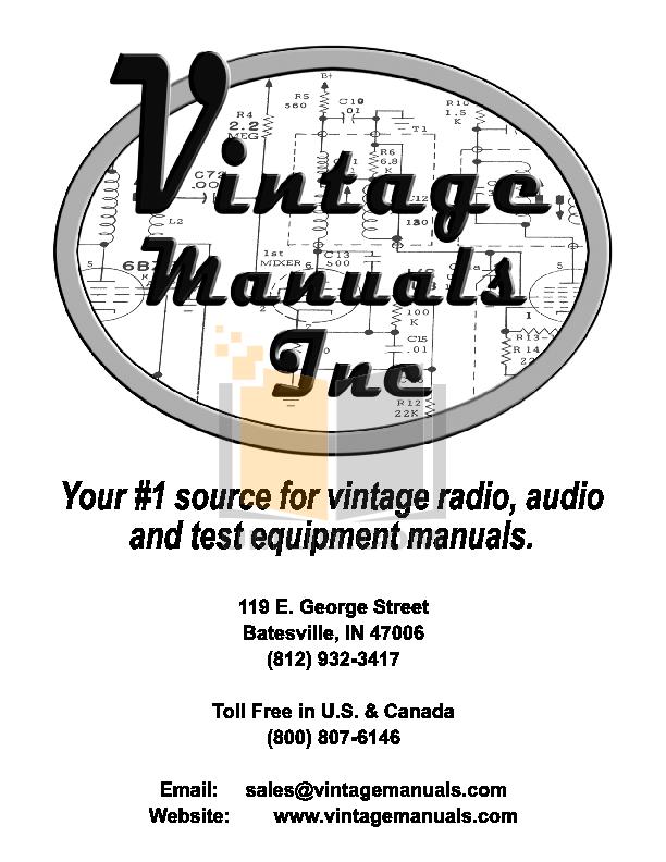 pdf for Audiovox Car Receiver AV-990 manual