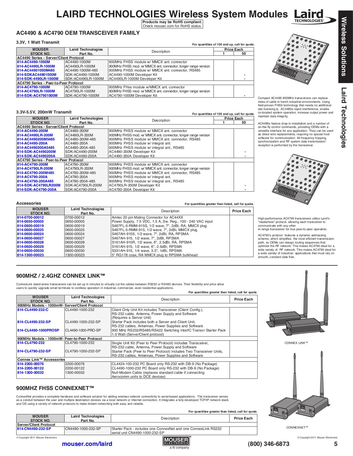 Quatech Other ABDG-ET-DP102 Bridges pdf page preview