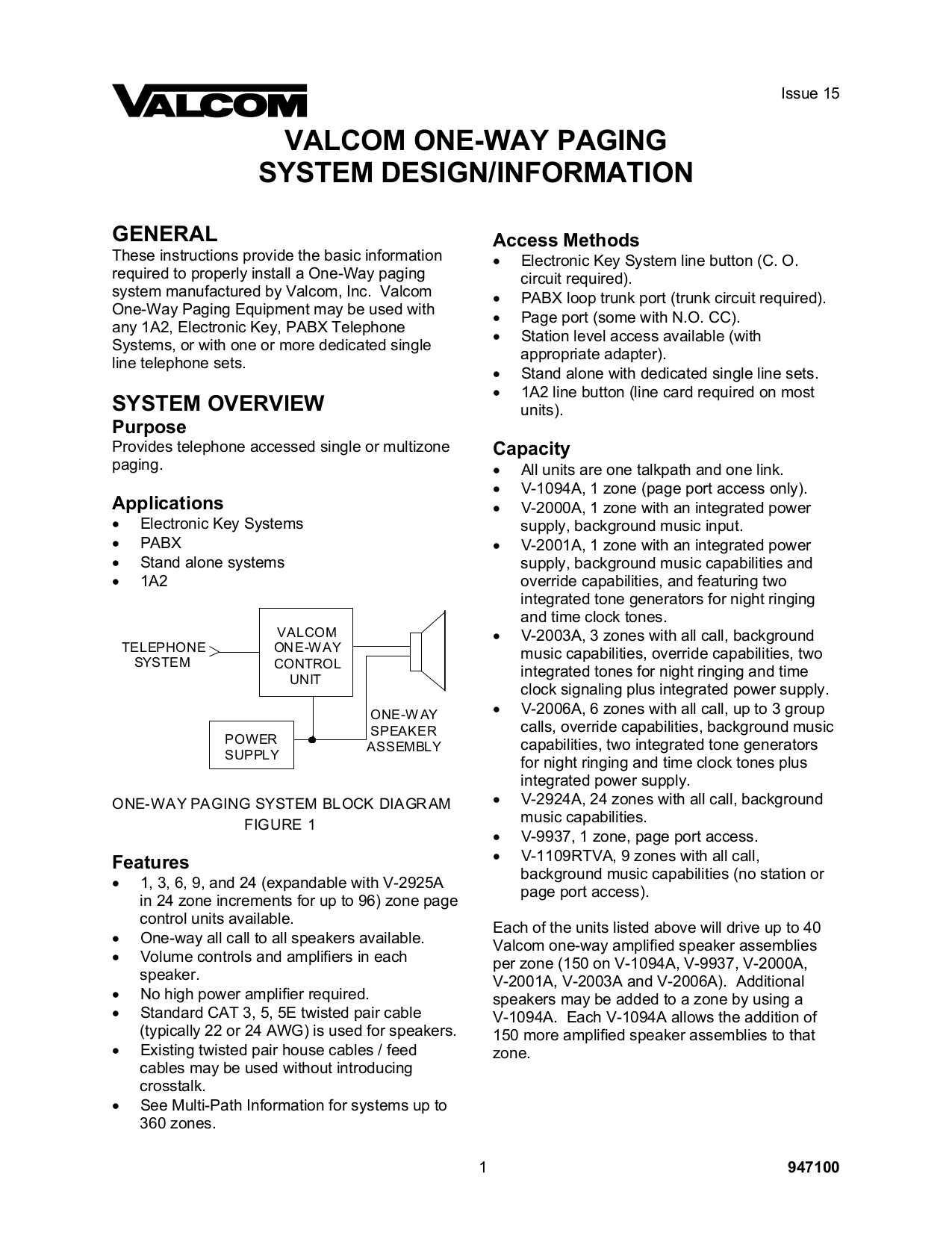 pageguide1.pdf 0 download free pdf for valcom v1020c speaker manual valcom v 1020c wiring diagram at cos-gaming.co
