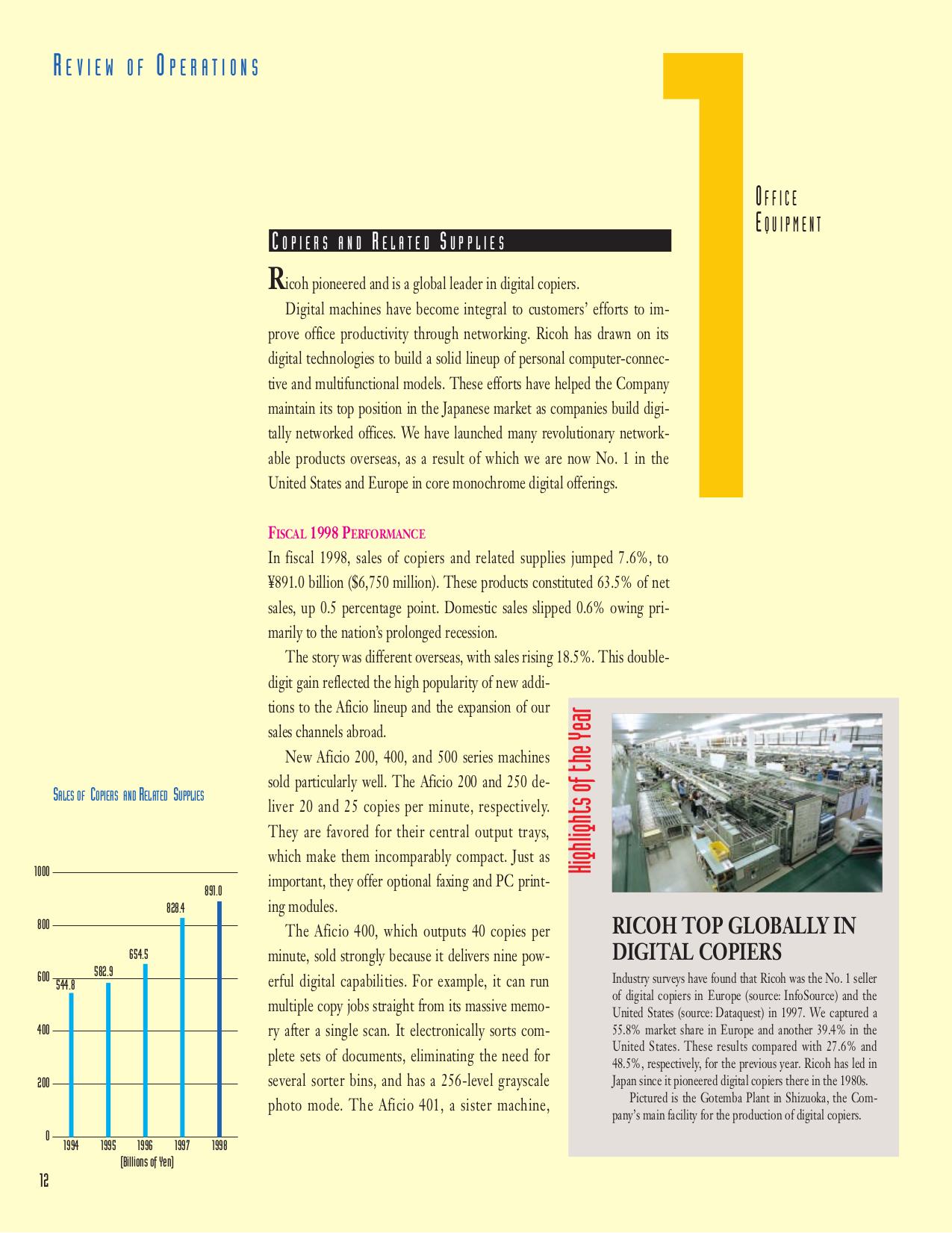 pdf for Ricoh Fax Machine fax4700l manual
