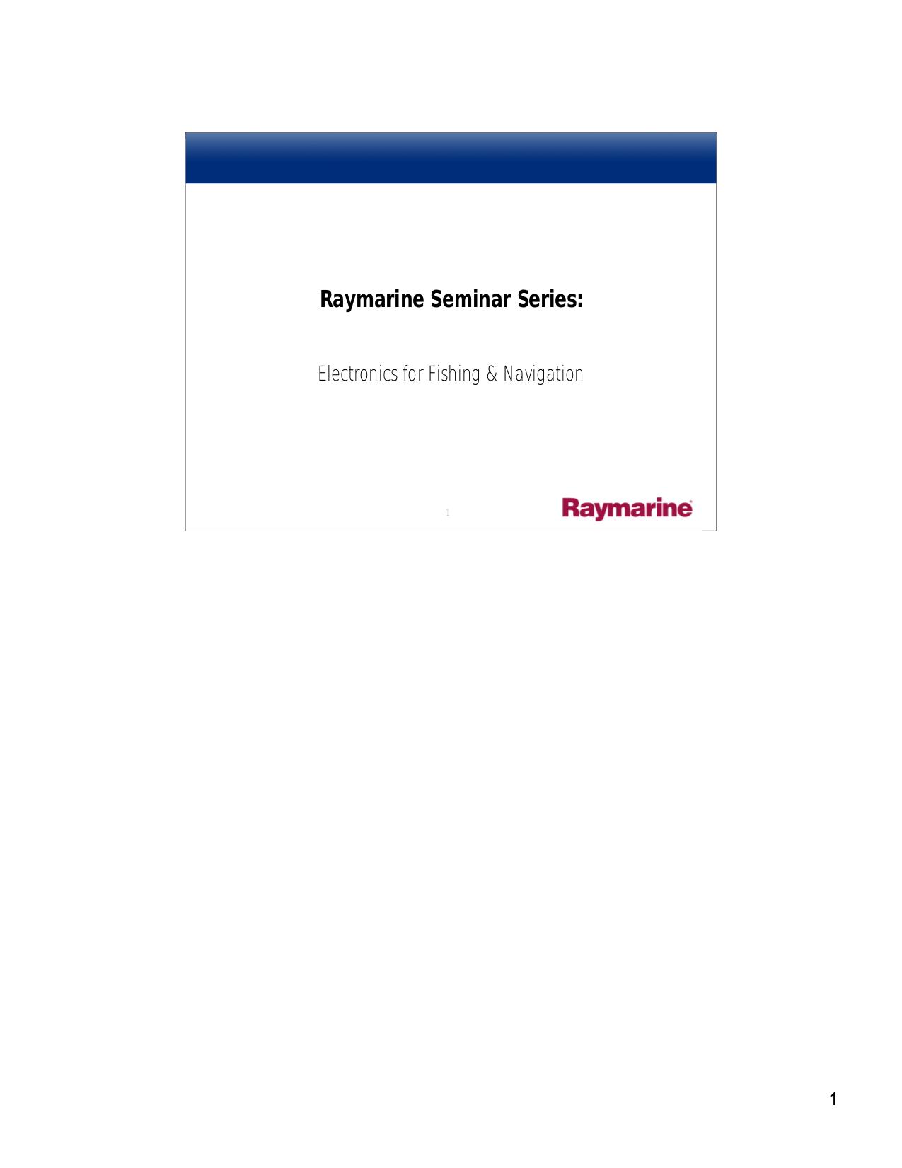 Gps seminar pdf download