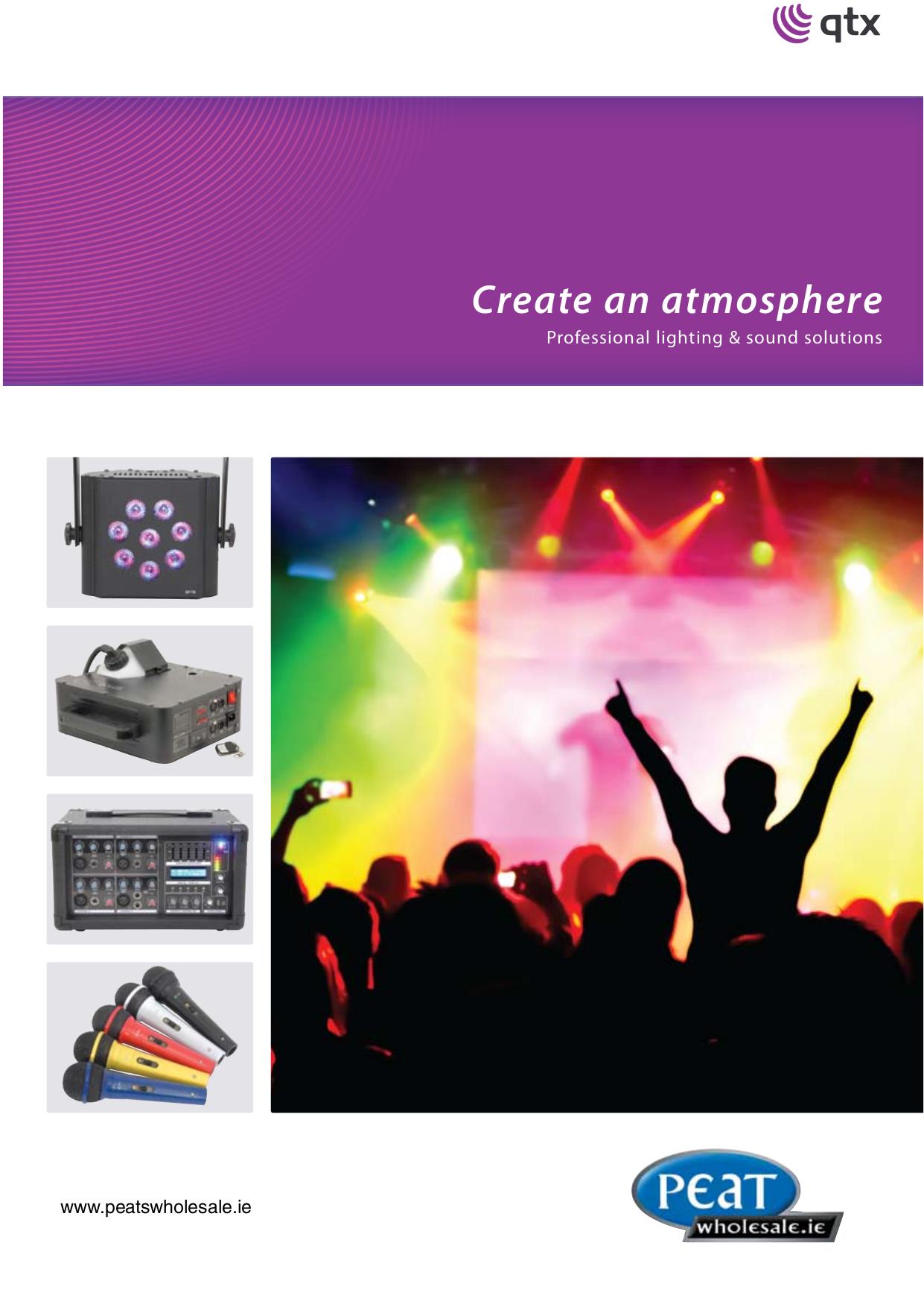 pdf for Laser Speaker SPK-1M manual