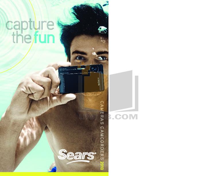 pdf for Canon Digital Camera Powershot SD1400 IS manual