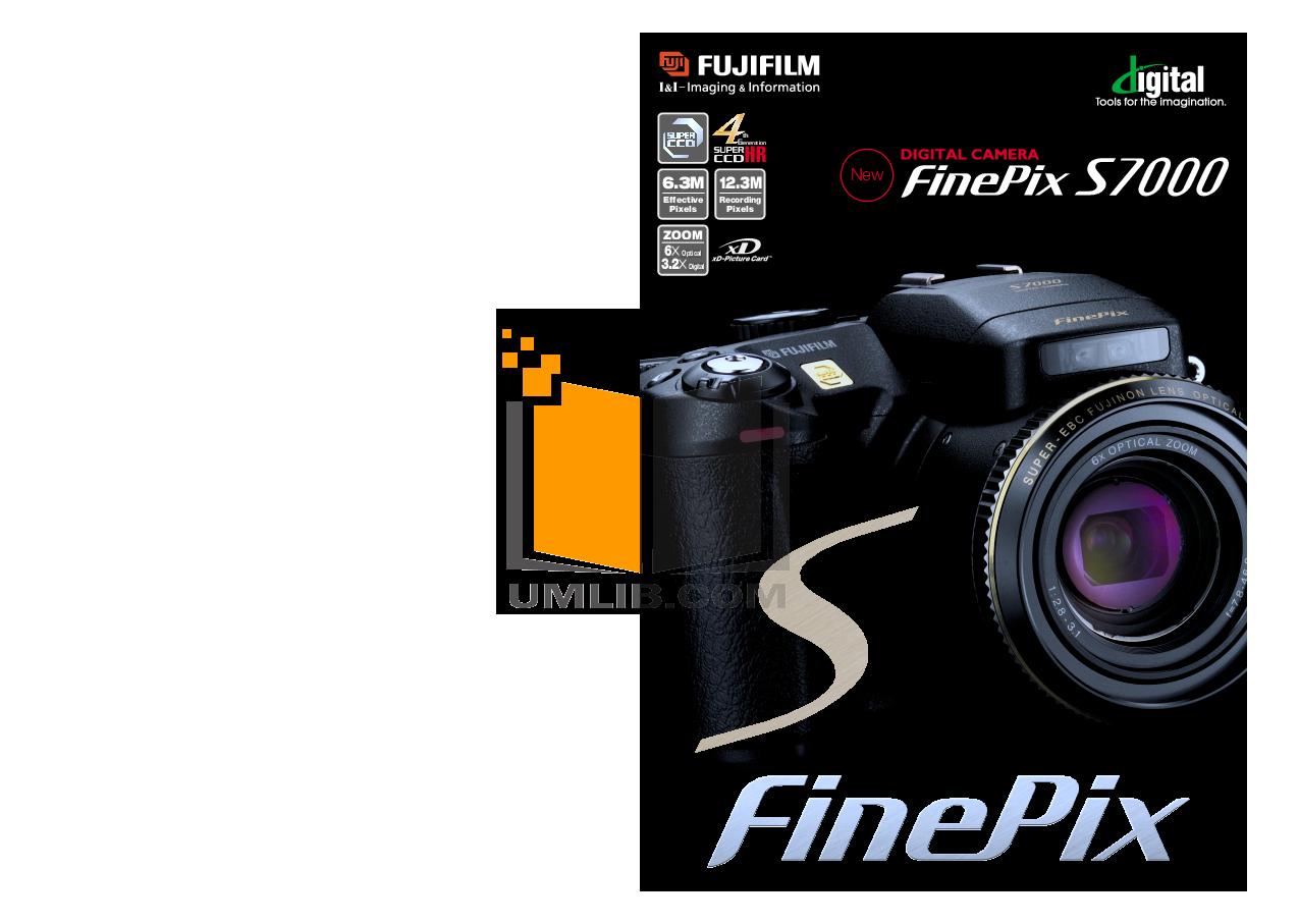 download free pdf for fujifilm finepix s7000 digital camera manual rh umlib com fuji finepix s7000 service manual fujifilm finepix s700 manual