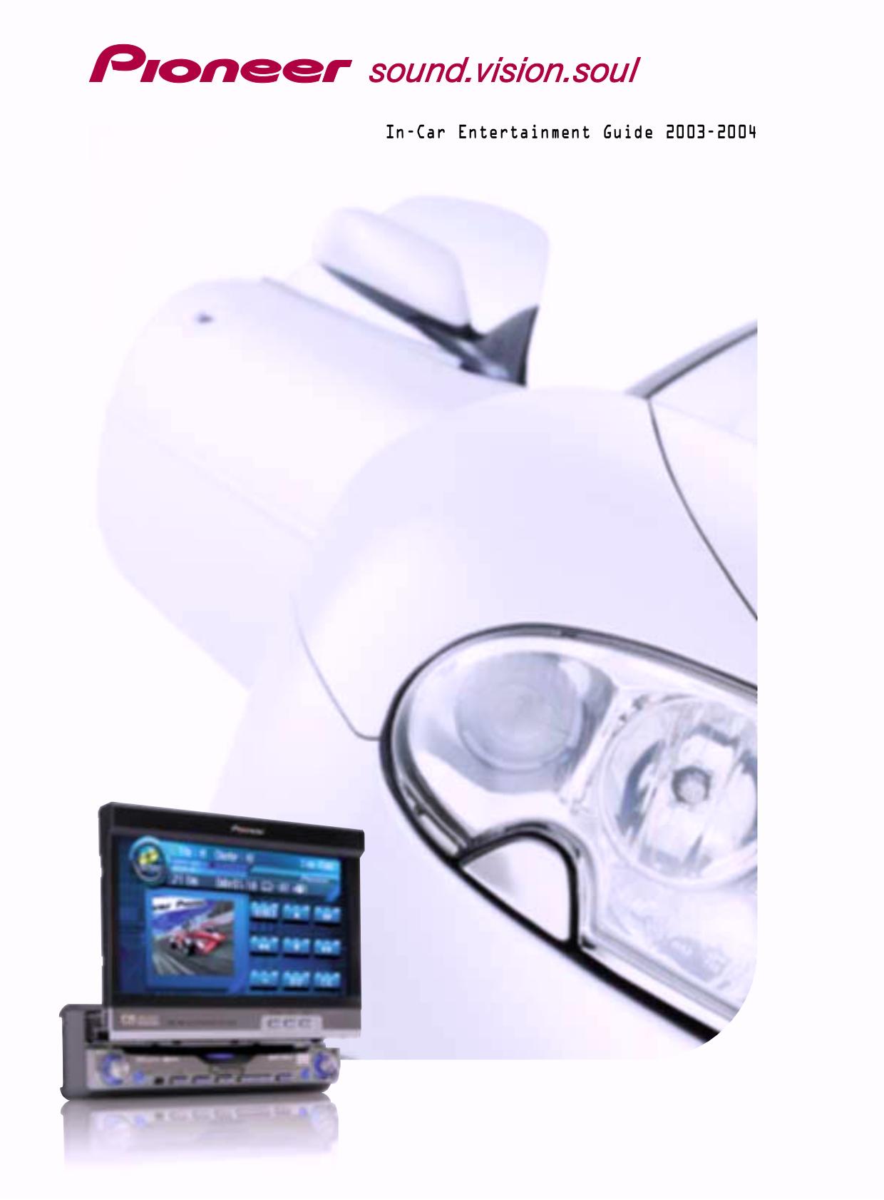 download free pdf for pioneer avd w6210 car video manual rh umlib com