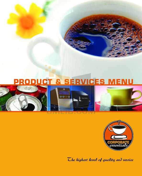 Make caffe latte coffee machine
