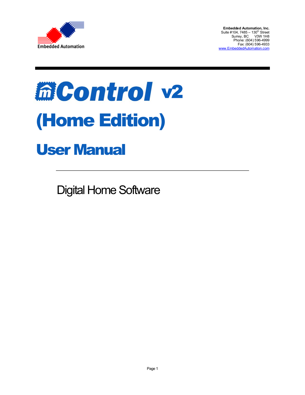 Bluetooth Controlled Home Automation System Manual Guide