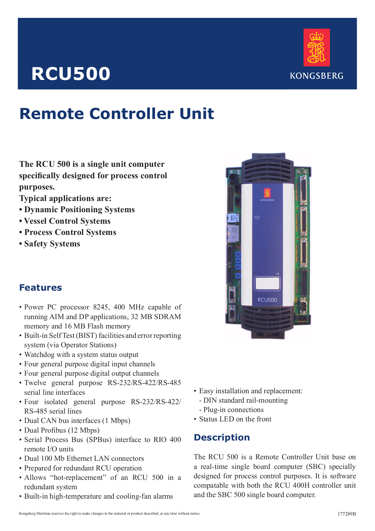 Download free pdf for RCA RCU500 Remote Control manual
