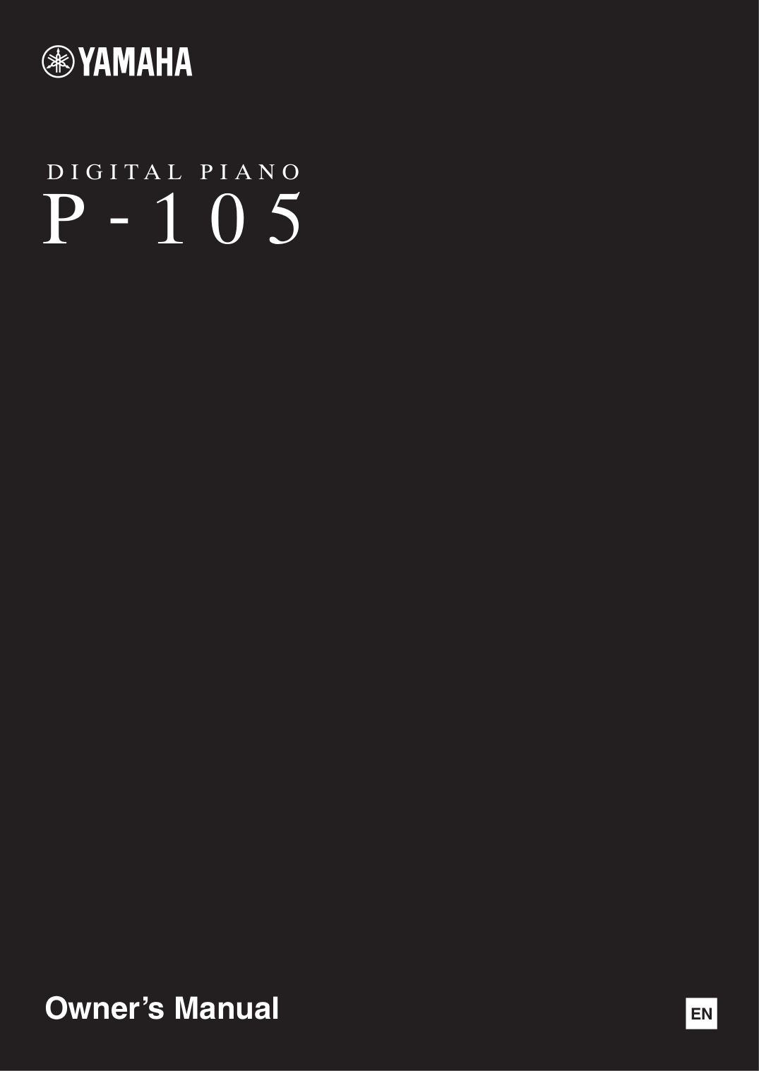 pdf for Yamaha Music Keyboard P-150 manual