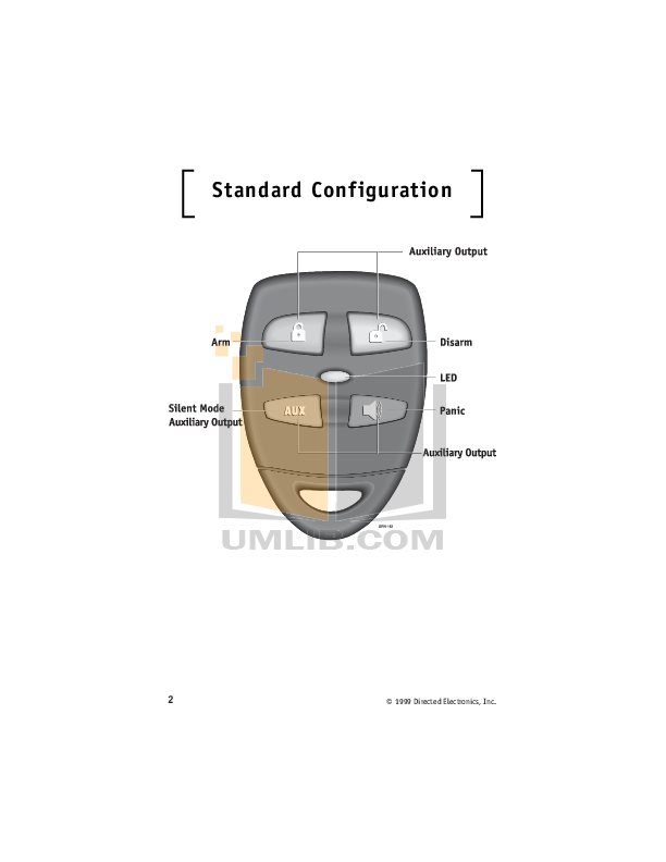 pdf manual for dei gps automate 435 rh umlib com