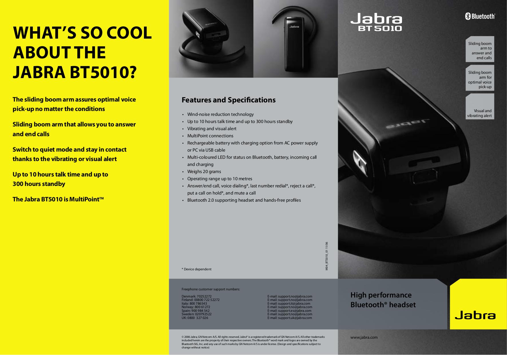 pdf manual for jabra headset bt5010 rh umlib com