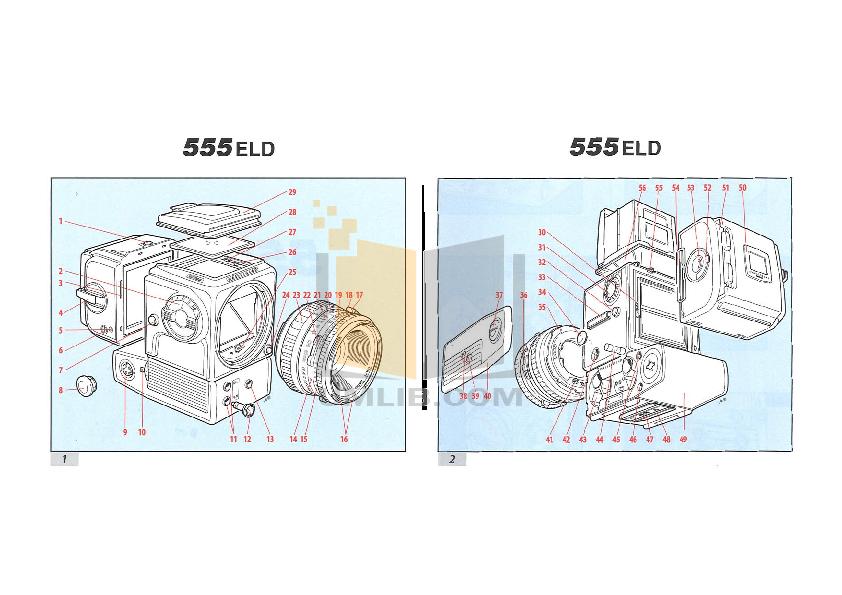 555eld manual hasselblad