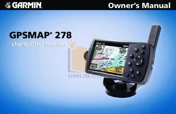 pdf manual for garmin gps gps 126 rh umlib com Mounting Bracket Garmin 128 Marine Garmin GPS 126