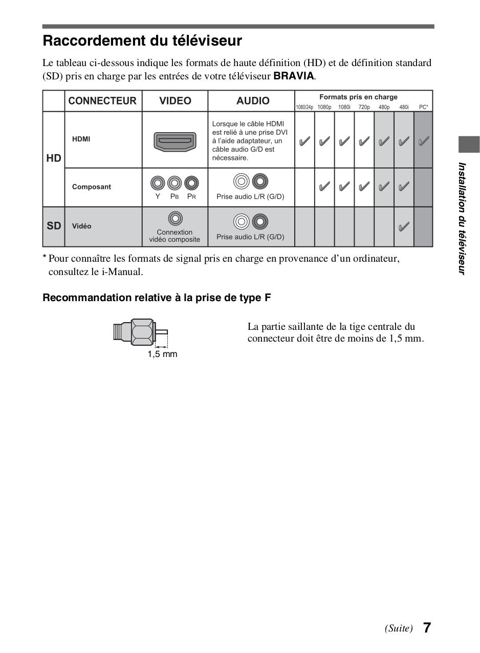 pdf manual for sony tv bravia kdl 60ex700 rh umlib com sony kdl-60ex700 user manual