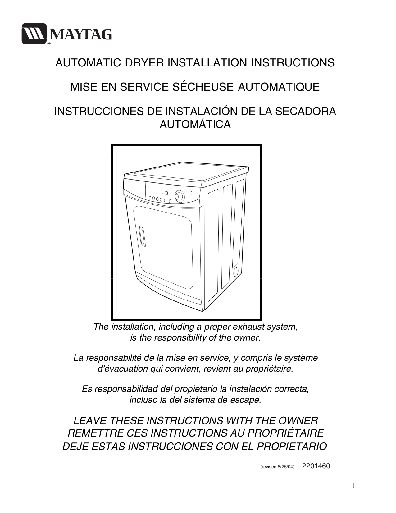 Download Free Pdf For Maytag Mde2400ayw Dryer Manual New Edition Schematic