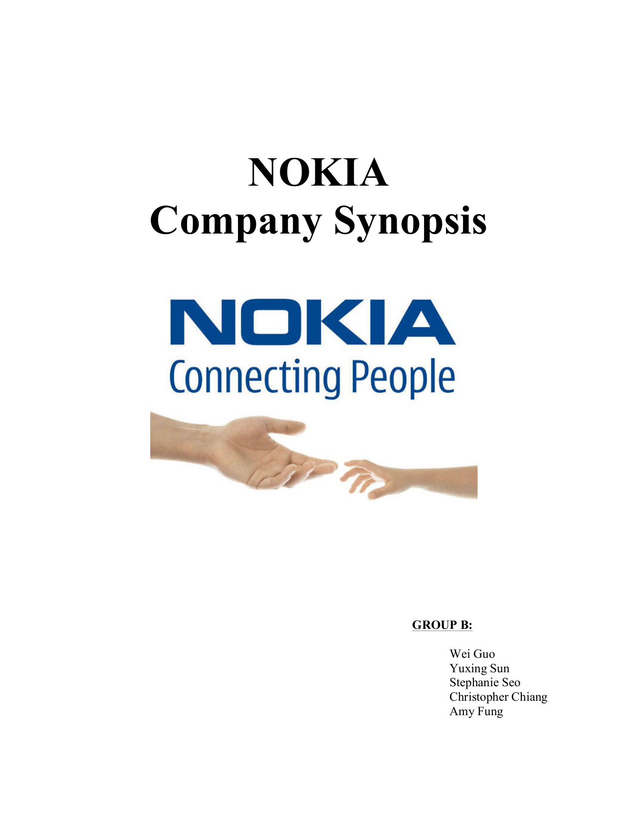 pdf for Nokia Laptop Booklet 3G manual