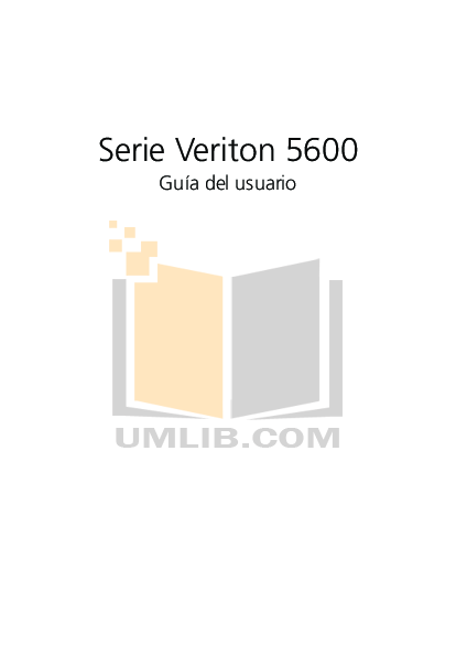 pdf for Acer Desktop Veriton 5600 manual