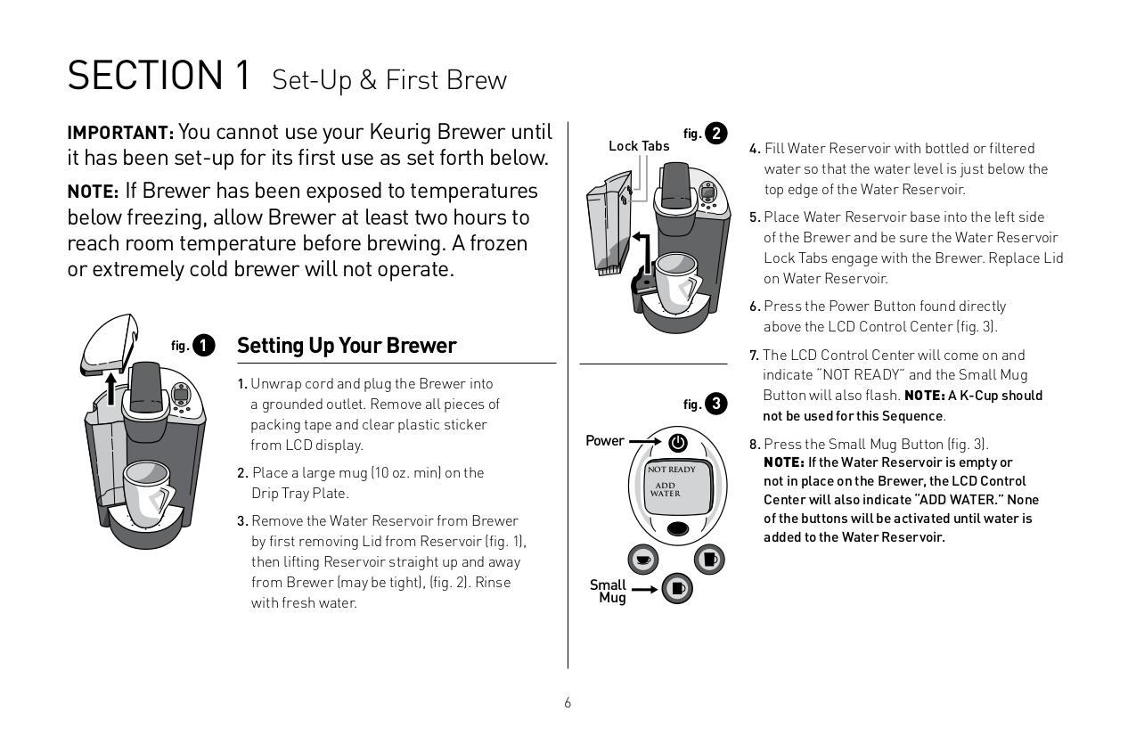 keurig b60 manual pdf page preview design ideas parts diagram image rh wingsioskins com Keurig B60 Instruction Book Keurig Disassembly