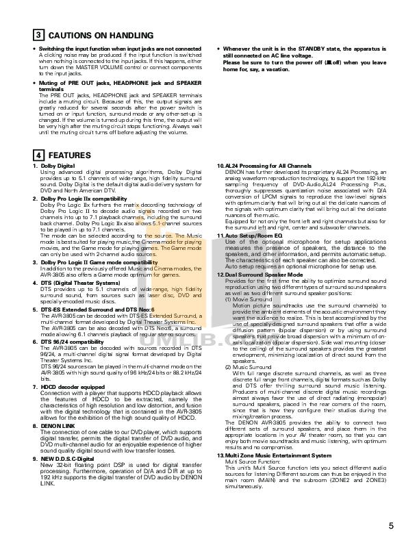 Heartland Range 3805 pdf page preview
