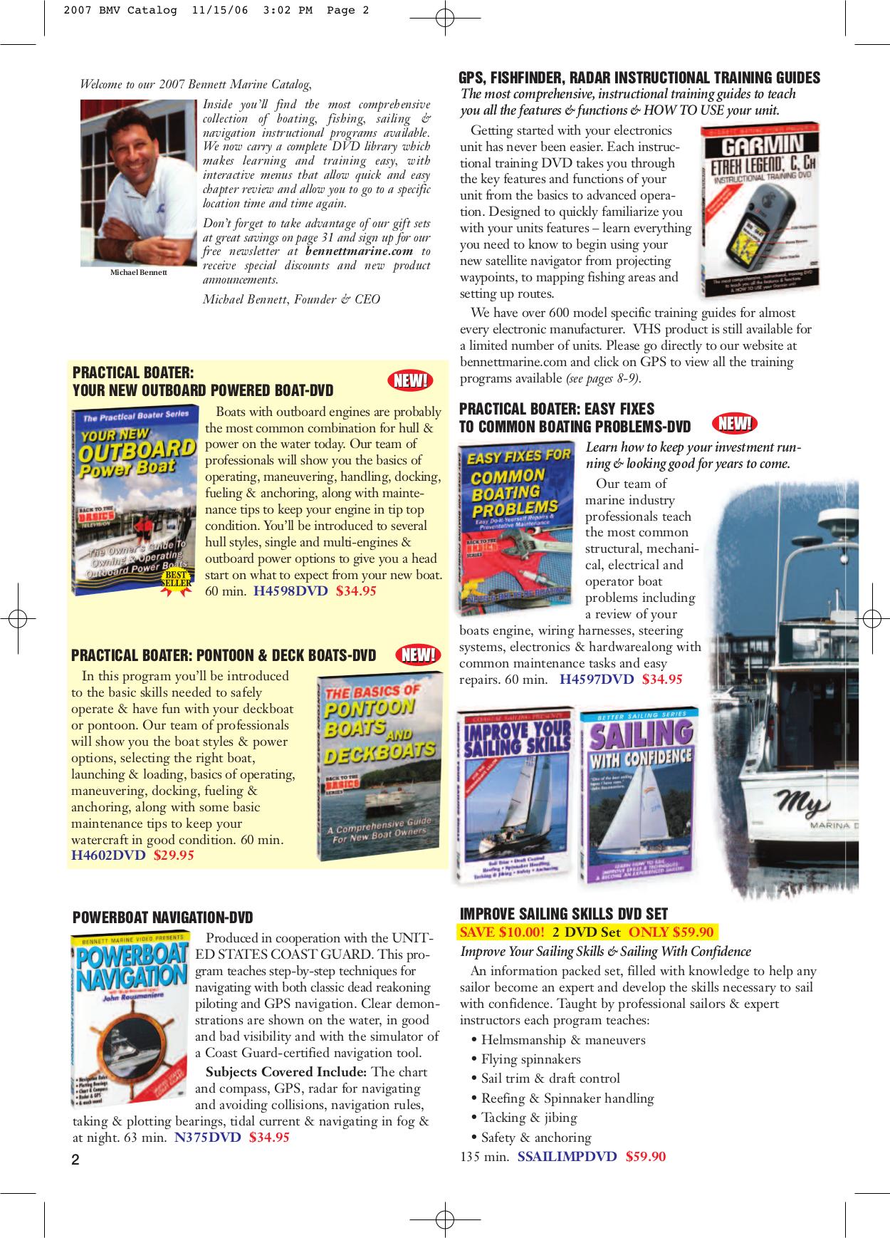 Raymarine GPS NAV 398 pdf page preview