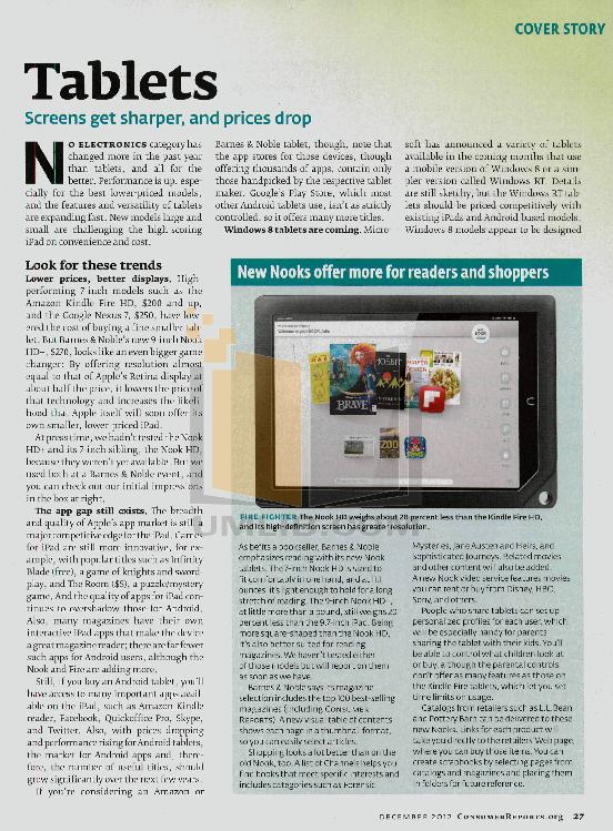 pdf for Asus Tablet Eee Pad Transformer 32GB manual