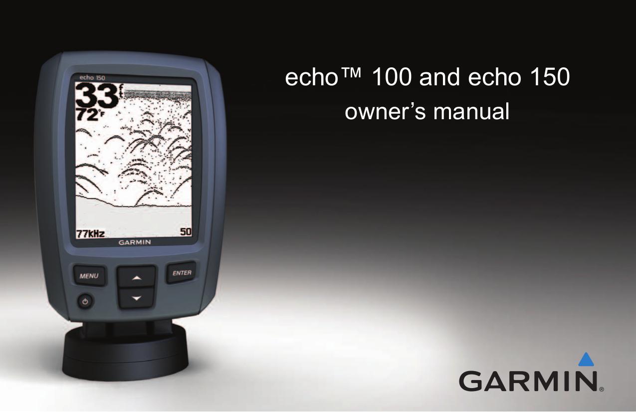 download free pdf for interphase echo 200 fishfinder other manual rh umlib com Garmin Echo 100 Garmin 200 Walmart