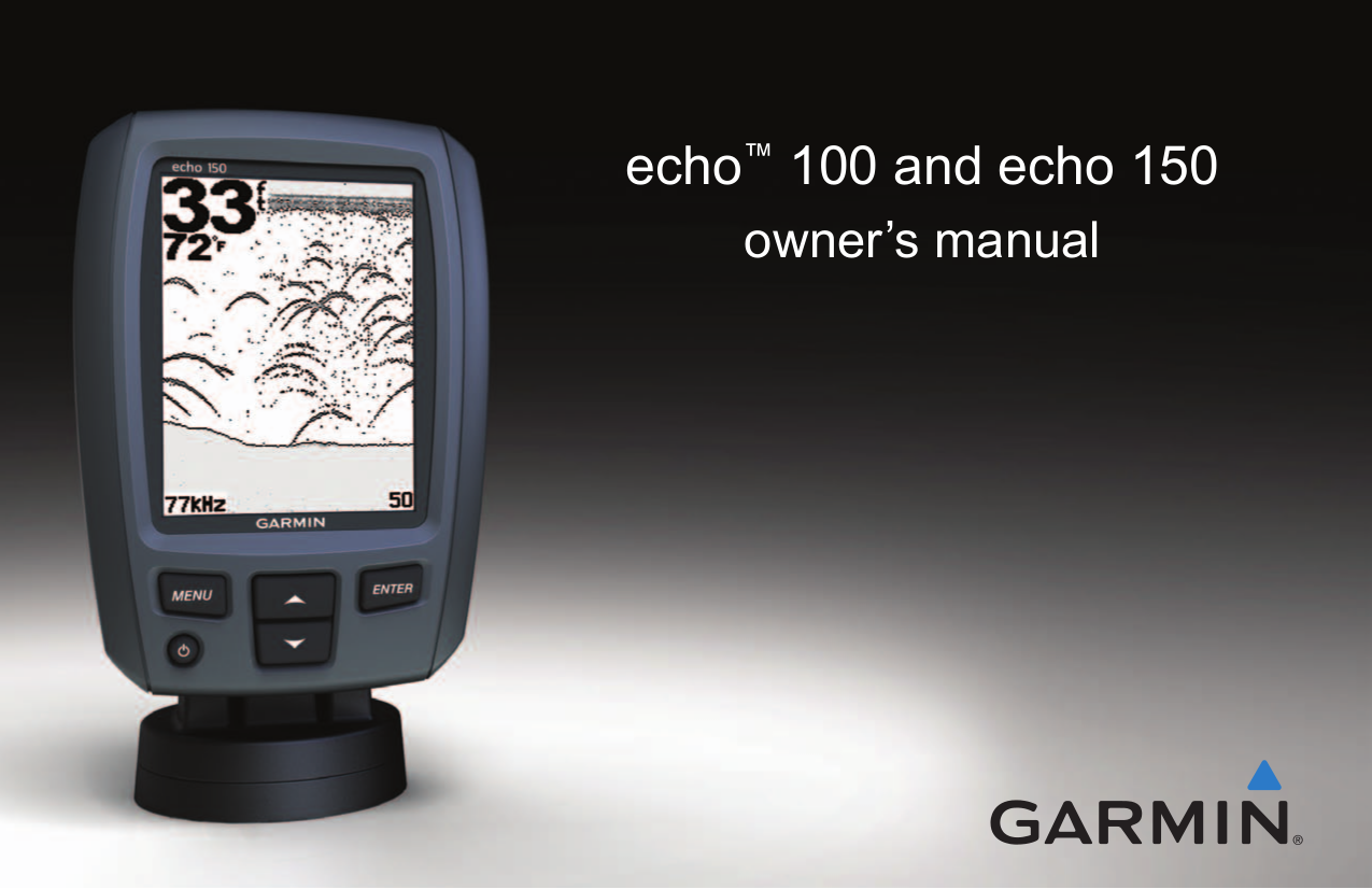 Free Download The Echo Manual