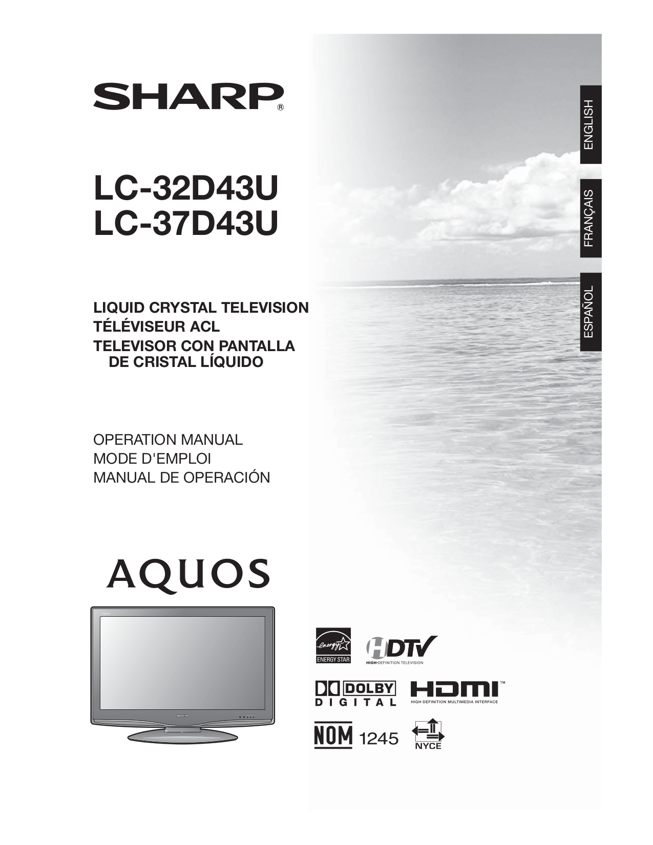sharp aquos quattron owners manual how to and user guide rh taxibermuda co sharp user manual tv sharp user manual download