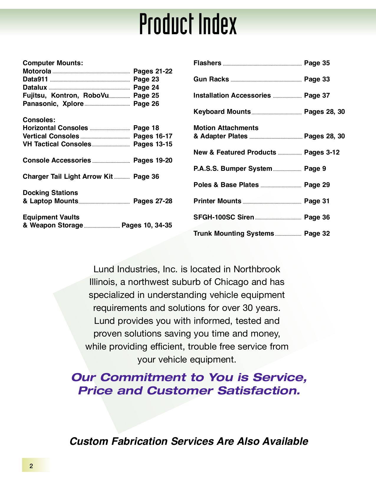 iKey Keyboard SL-86-911-OEM pdf page preview