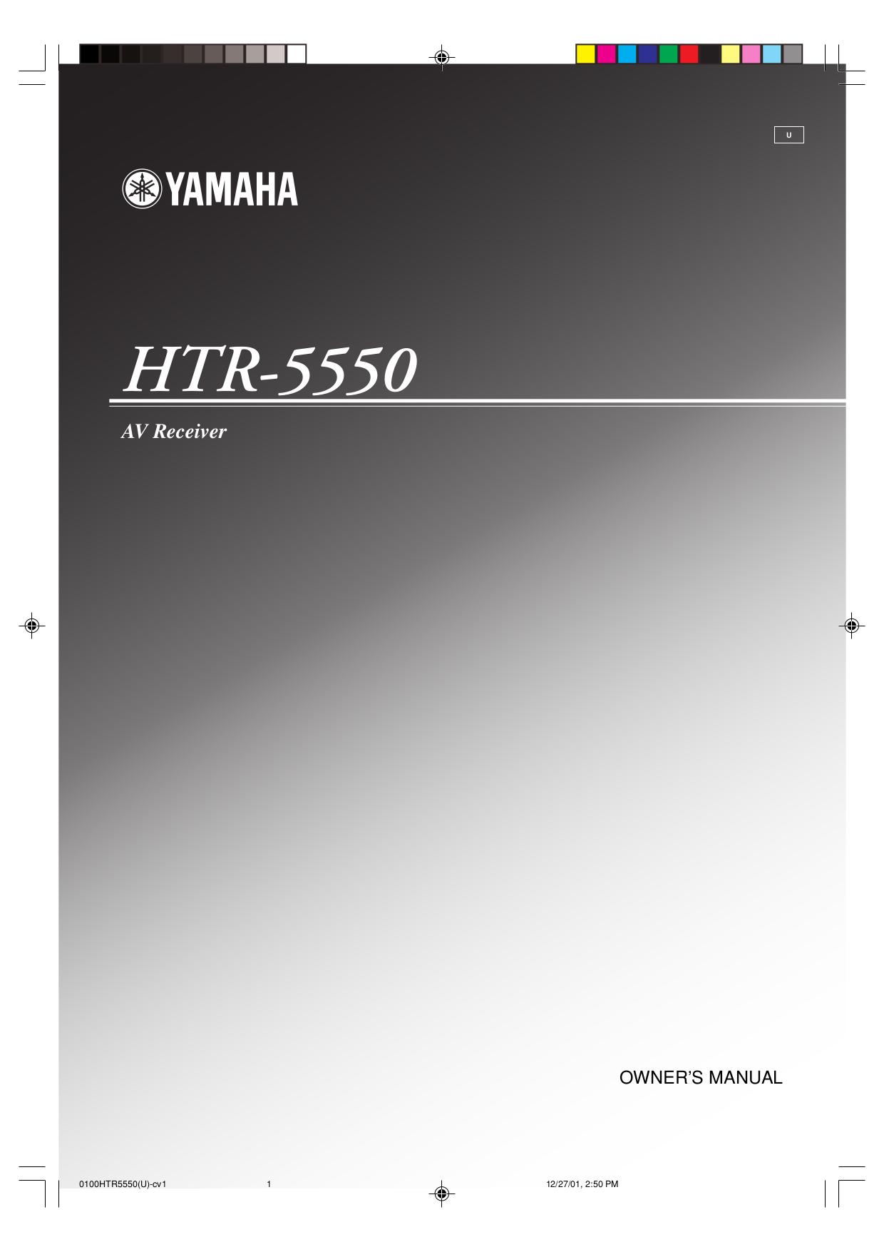 download free pdf for yamaha htr 5550 receiver manual rh umlib com Yamaha HTR 5550 Manual PDF Yamaha HTR 5550 Manual PDF
