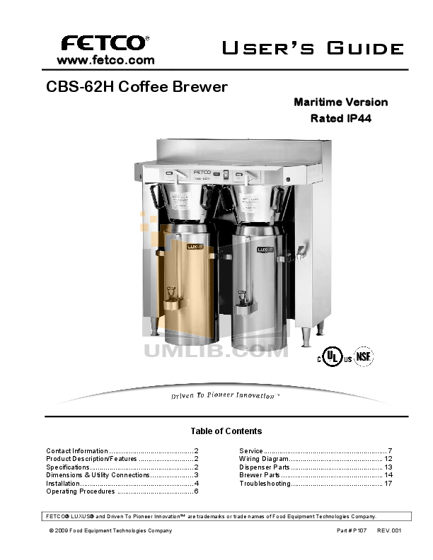 download free pdf for fetco cbs 72a coffee maker manual. Black Bedroom Furniture Sets. Home Design Ideas