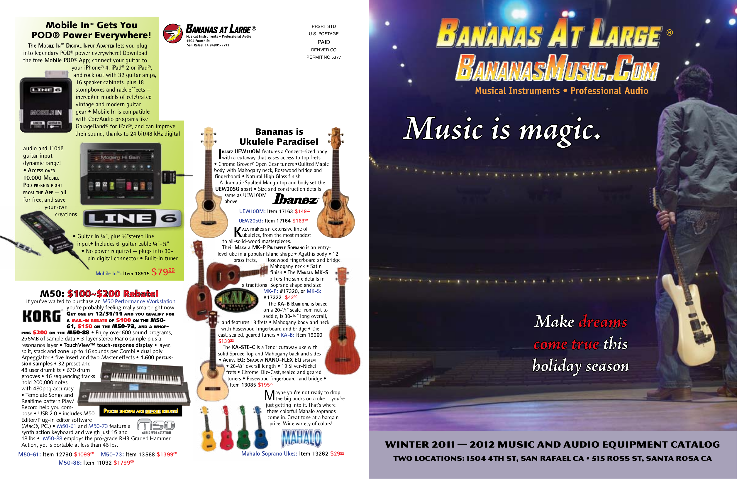 pdf for Yamaha Guitar NTX900FM manual
