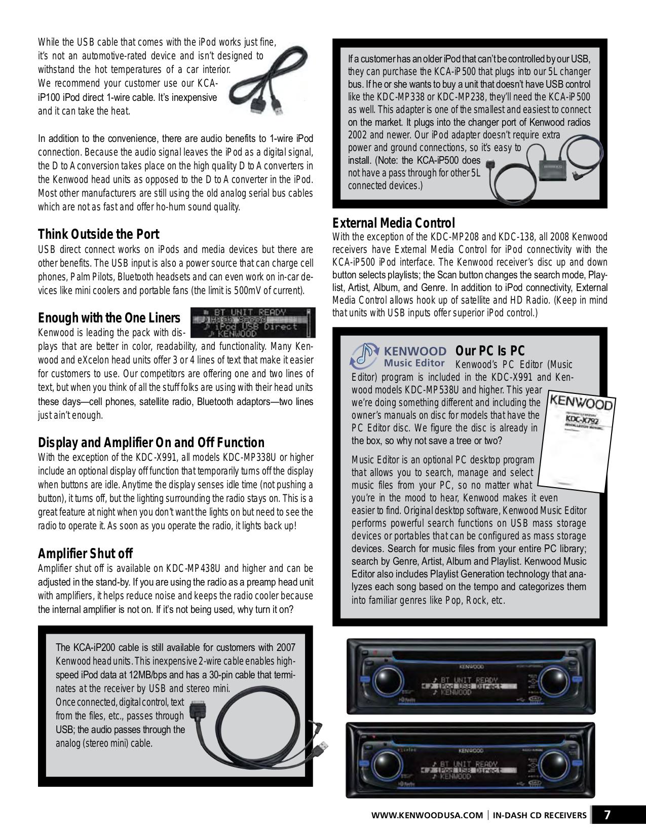pdf manual for kenwood car receiver kdc bt838u rh umlib com