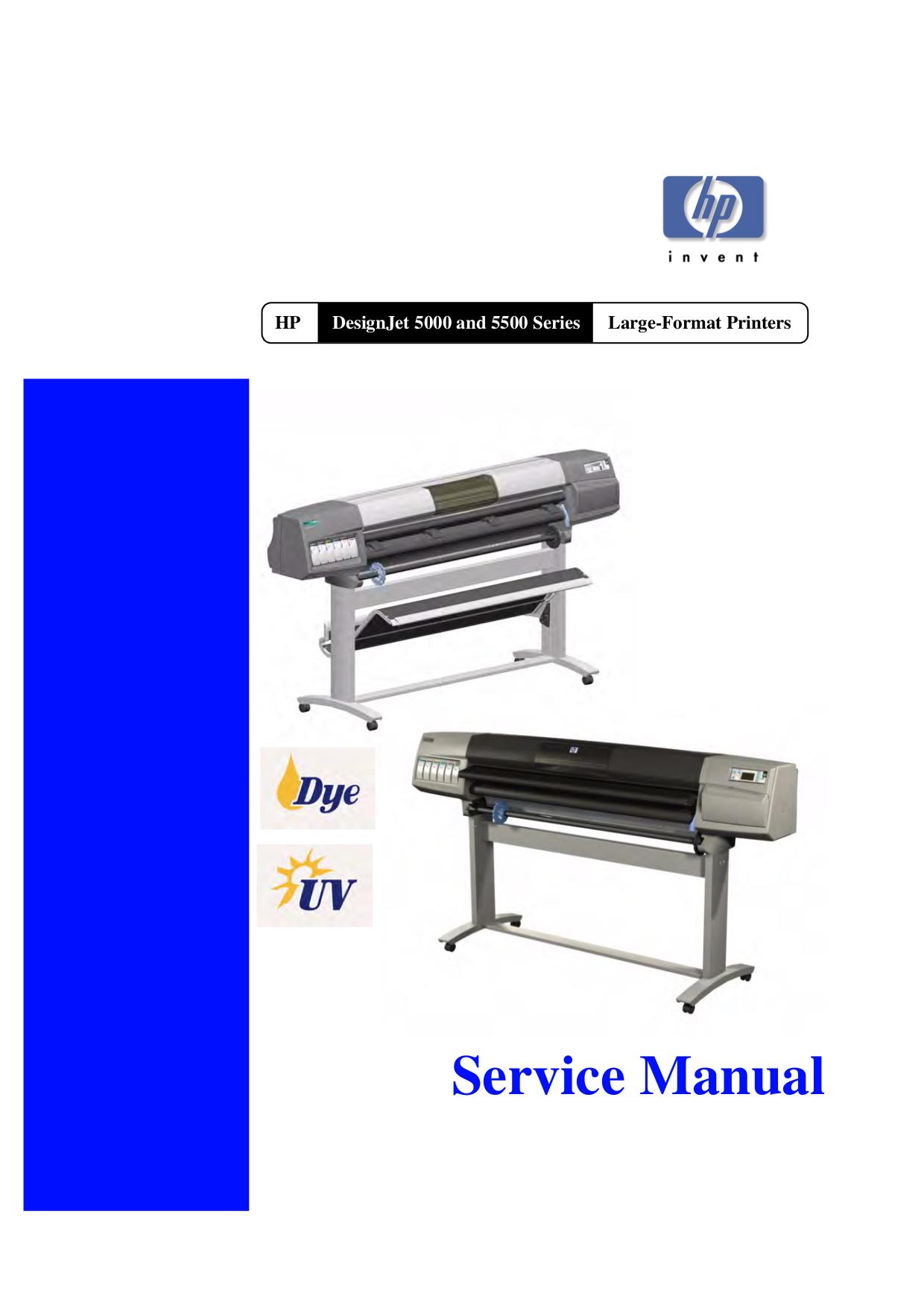 download free pdf for hp designjet 5500 printer manual rh umlib com hp c5500 manual hp 5000 manual
