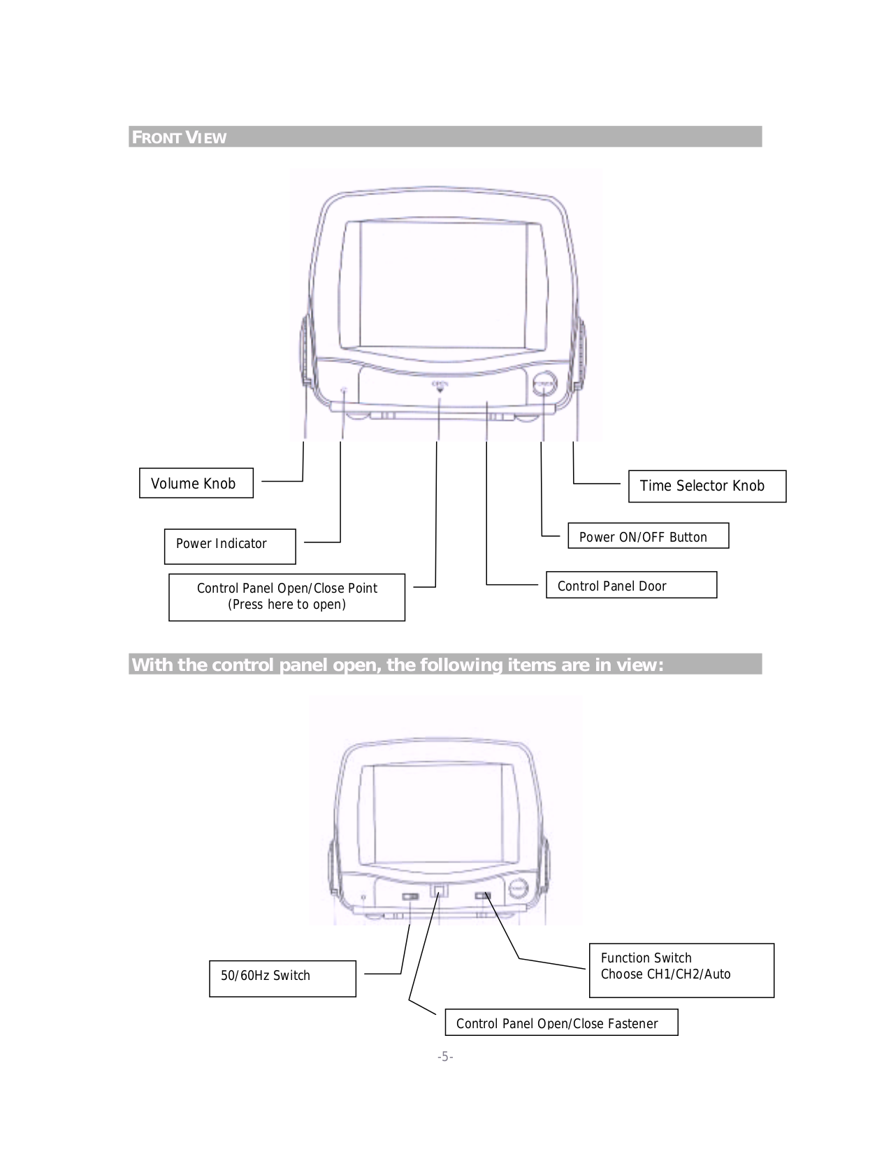 ... jWIN Security Camera JV-TV2040 pdf page preview ...