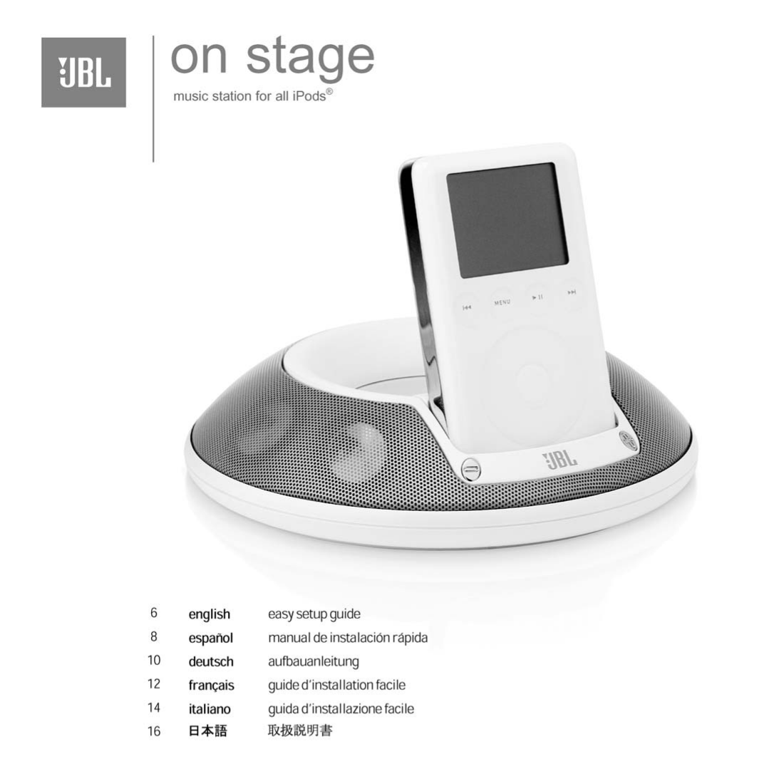 download free pdf for jbl jbl on stage ii speaker manual rh umlib com jbl on stage ii user manual JBL On Stage II Box