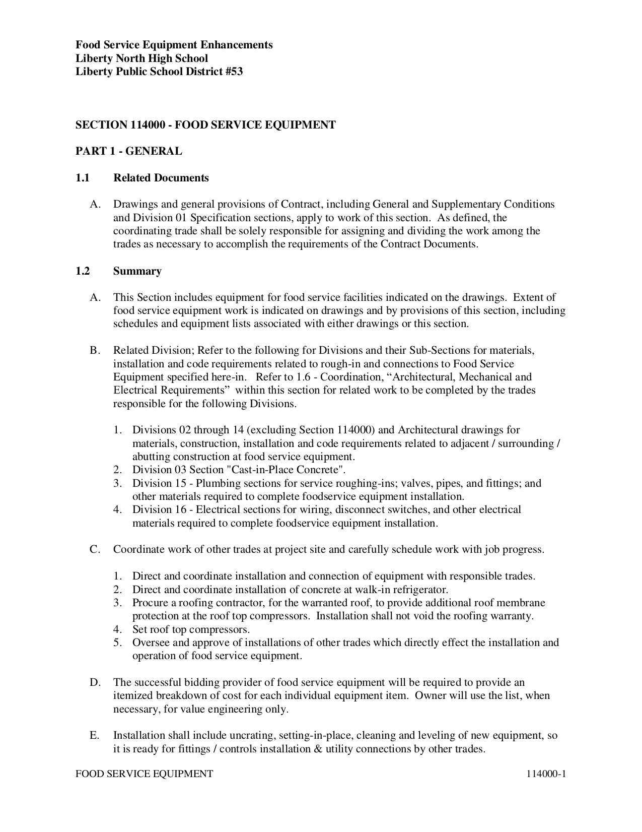 pdf for Hussmann Other IMPACT D6 Merchandisers manual