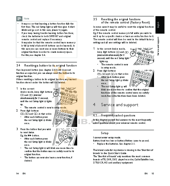 PDF manual for Haier TV DTA-2189