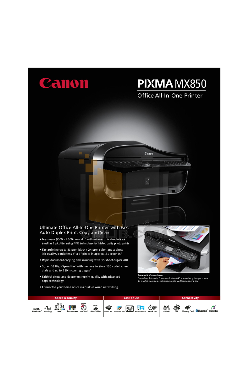 Canon pixma mx431 driver download & manual setup.