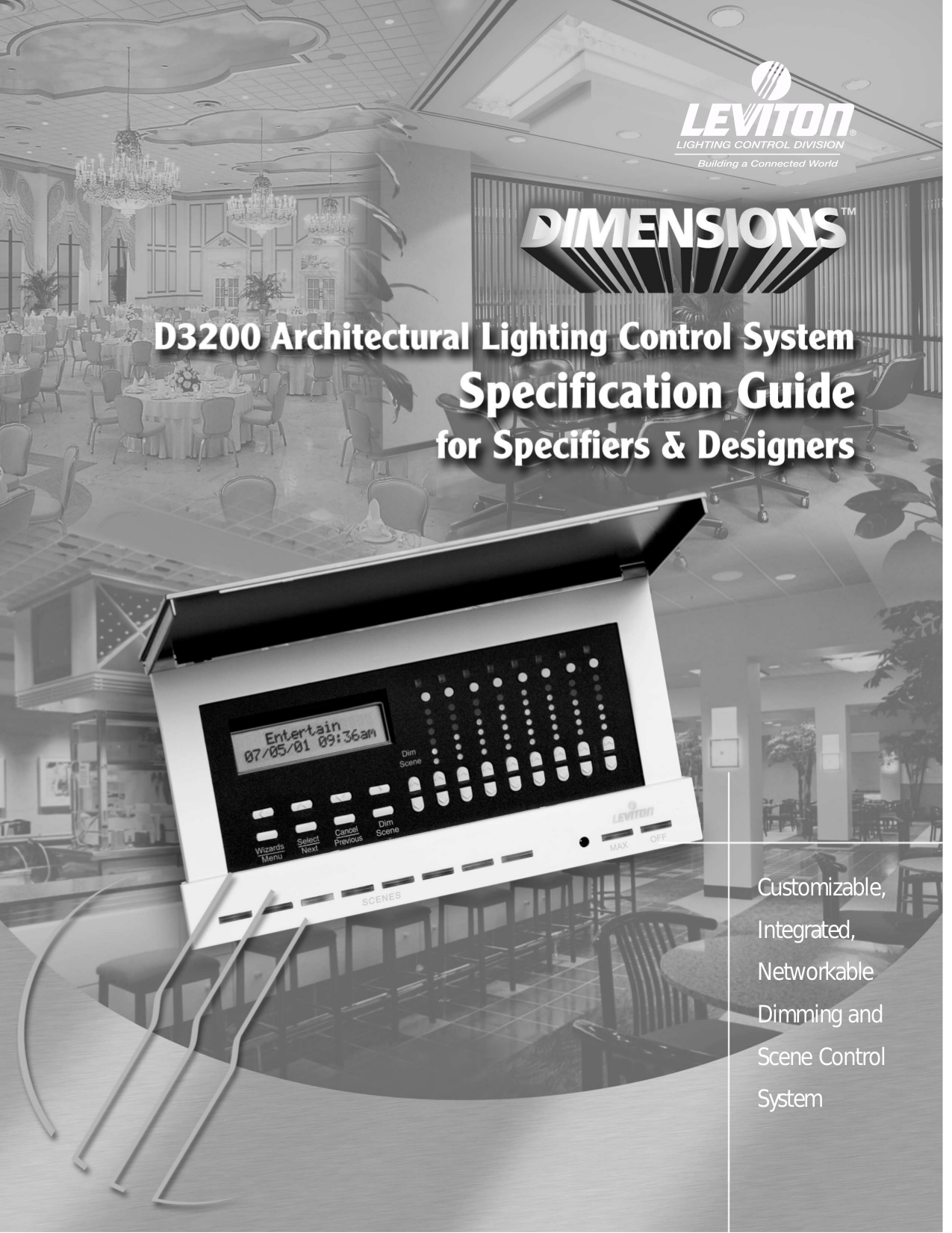 Fine Leviton Lighting Controls Ideas - Electrical and Wiring Diagram ...